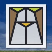 Ravinia Steans logo